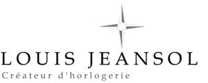 Logo créateur Louis Jeansol